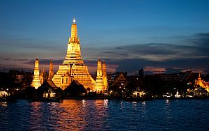 Thailand Tour Packages Thailand Holidays Trip Packages From - Thailand tour package